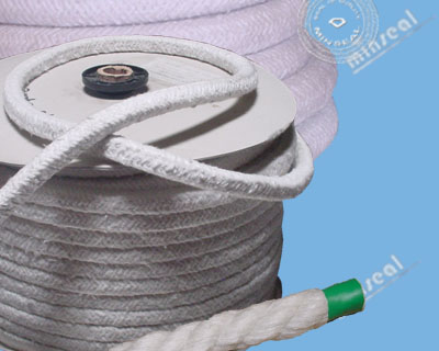 Ceramic Fiber Rope and Braid