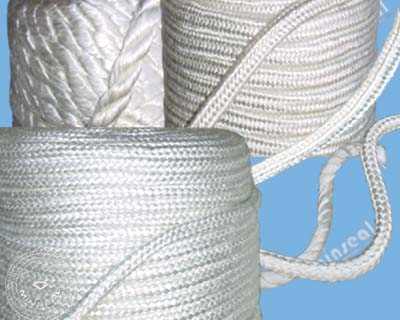 Fiberglass Rope and Braids